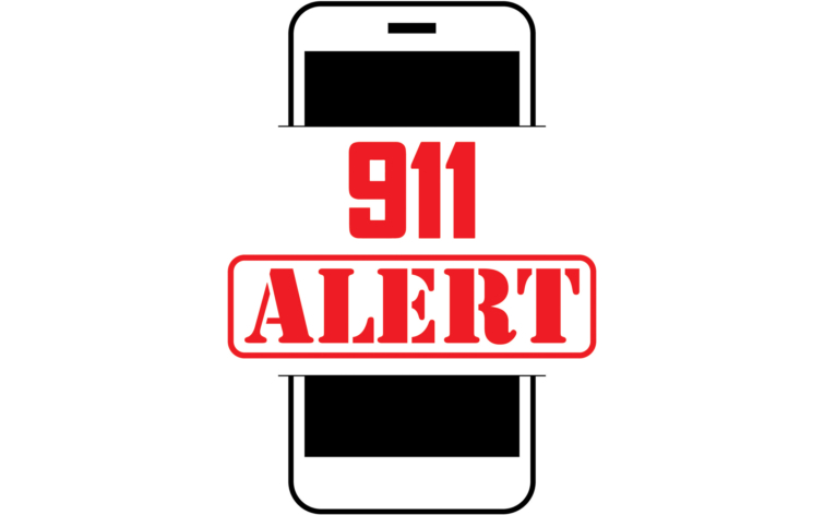 This 911 Alert App Will Send a Text to Your Friends and Family When You Call 911