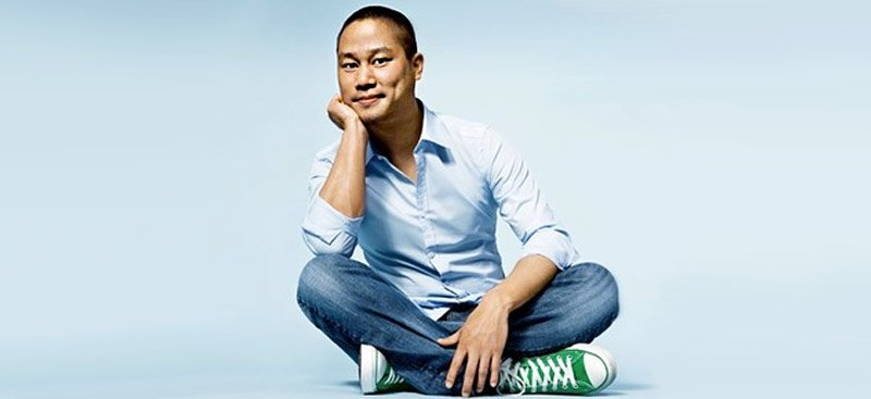 Zappos CEO Tony Hsieh 5 Rules for Successful Startup Founders and Entrepreneurs in 2019