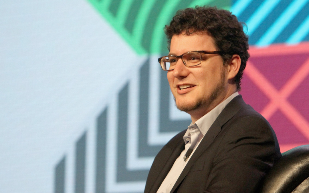 "Eric Ries: How ""The Lean Startup"" has changed since 2011 and what to do in 2019"