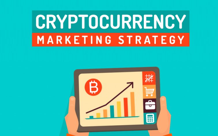 Marketing Cryptocurrency 101 in 2020