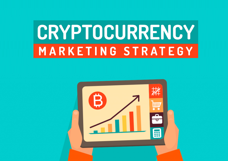 Marketing Cryptocurrency 101 in 2019