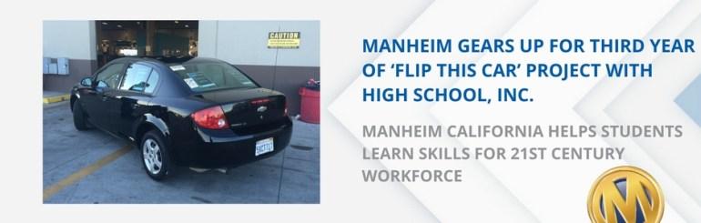 Manheim auto