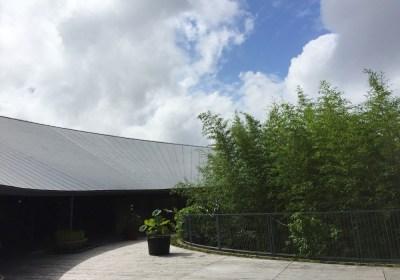 牧野植物園 記念館