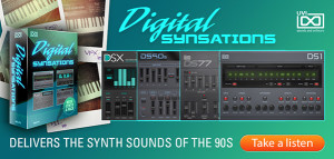 digital synsations