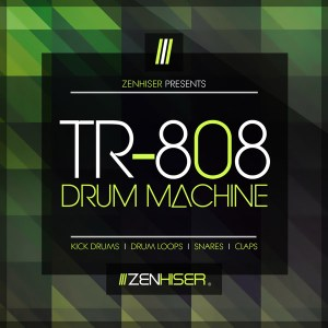 TR-808-The-Drum-Machine