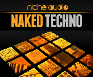 naked techno