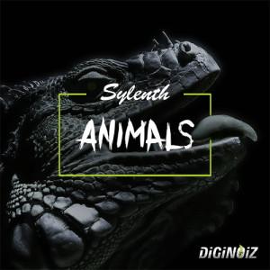 Diginoiz_-_Sylenth_Animals_Cd