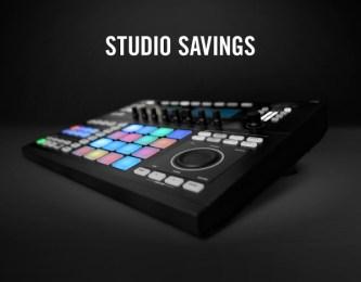 NI_Maschine_Studio_799_Sales_Special