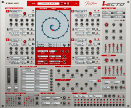 Rob Papen vectors in on serious sound-shaping synthesis victory with latest Reason RE release