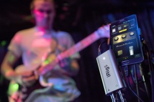 UA zero-latency universal guitar interface for Android now available