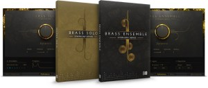 Native Instruments introduces SYMPHONY SERIES – BRASS