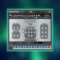 SampleScience releases EA-1 Synthesis