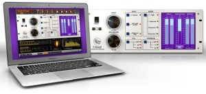 T-RackS Stealth Limiter available now from IK Multimedia