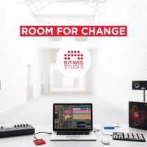 Announcing The Global Launch of Bitwig Studio 1.2