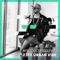 Diginoiz releases '#ProducersDiary – Z3ta 2 Urban Vibe'