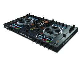 DENON DJ NOW SHIPPING PREMIUM MC4000 CONTROLLER