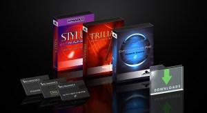 Spectrasonics Announces New Delivery Platforms