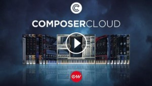 10 Days of ComposerCloud Giveaways
