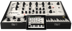Arturia advances iSEM synth app to work with Apple's all-new Audio Unit Extensions