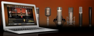 IK Multimedia releases T-RackS Mic Room mic modeling tool for Mac/PC