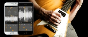 IK Multimedia unveils Riff Maestro for iPhone, iPad, iPod touch and Android