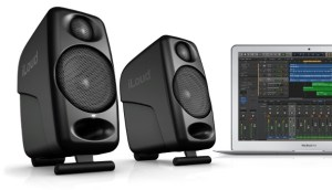 IK Multimedia debuts iLoud Micro Monitor – the smallest studio reference monitoring system