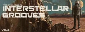 Patchbanks releases Interstellar Grooves Vol.2