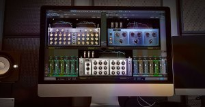 Positive Grid Launches Pro Series EQ – The World's First Tone Matching and Component Based EQ Plug-Ins