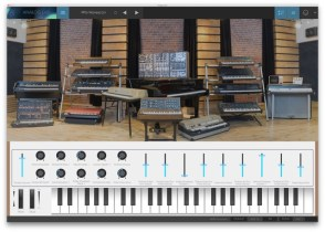 Arturia advances Analog Lab composite virtual instrument to include V Collection 5 sound selection