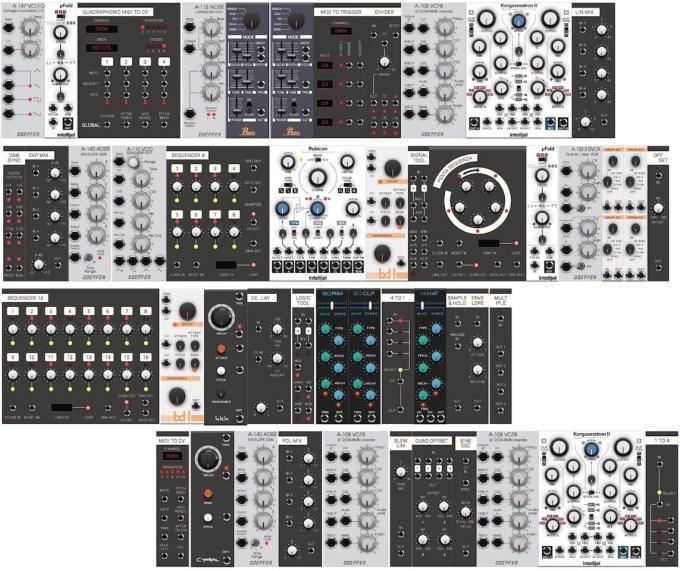 Modules copy