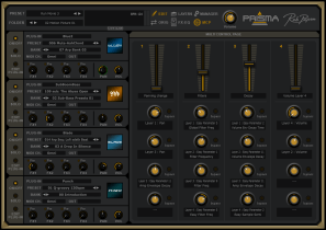Rob Papen announces availability of free PRISMA plug-in to stack software instruments