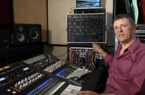 Engineer Michael James Offers 2-BUS+ Mixing Tips #DangerousMusicTips
