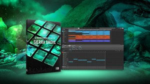 Native Instruments introduces SIERRA GROVE MASCHINE Expansion
