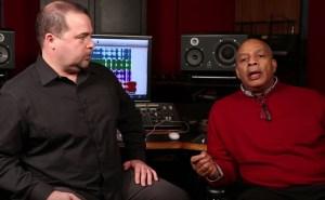 How to Record A Grammy Winning Jazz Record #DangerousMusicTips