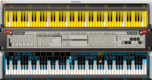 AutoTonic MIDI Note Transposer Released