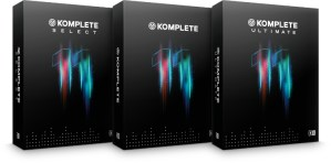 Native Instruments announces KOMPLETE 11, KOMPLETE 11 ULTIMATE, and KOMPLETE 11 SELECT