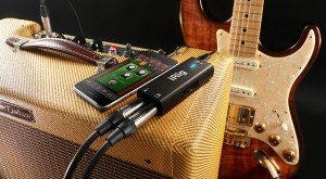 IK Multimedia announces iRig HD 2