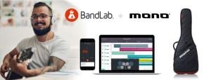 BandLab Acquires MONO