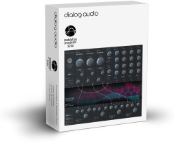Dialog Audio pushes plug-in technology to synchronise and modulate hardware synth parameters