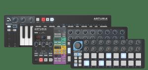 Arturia Announces the Step Range Black Edition