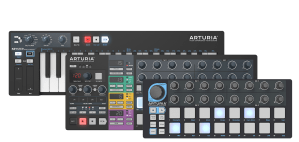 Arturia Announces the Step Range Black Edition