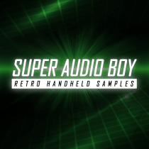Impact Soundworks releases free retro-sounding Super Audio Boy KONTAKT instrument