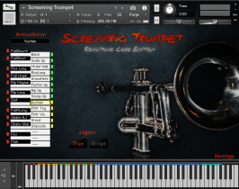 Realitone Releases Screaming Trumpet featuring Wayne Bergeron