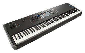 Yamaha releases the new MODX synthesizers