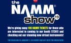 EastWest Invites Music Producers and Composers to NAMM