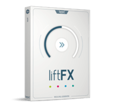 BOOM Library releases liftFX sound effect plug-in