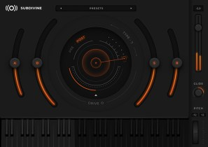 Diginoiz releases Subdivine – the VST for Bass / 808 sounds!