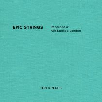 Spitfire Audio Releases EPIC STRINGS
