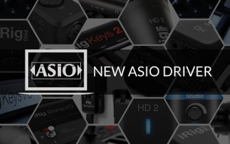 IK Multimedia releases new custom ASIO drivers for iRig products