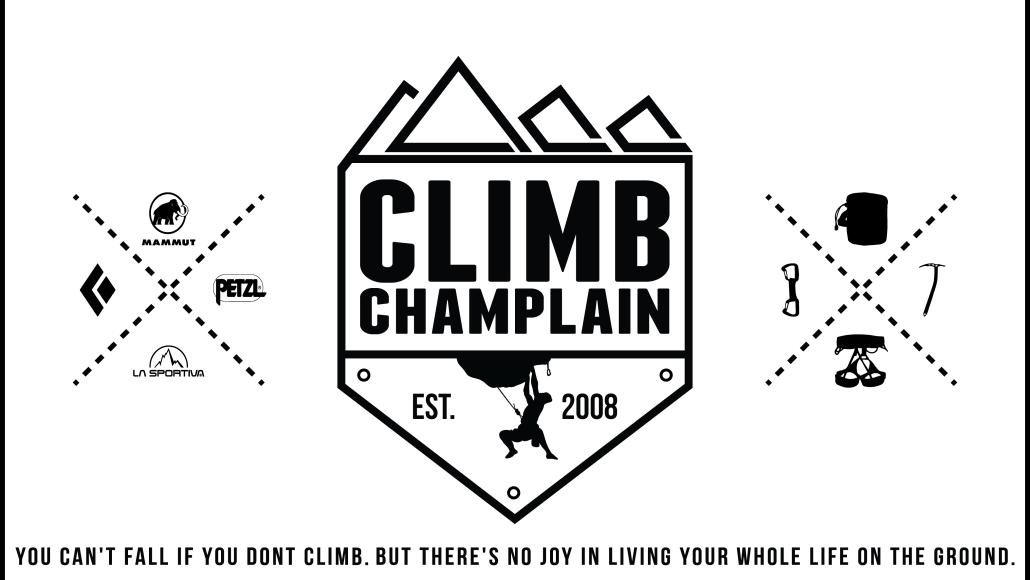 Climb Champlain